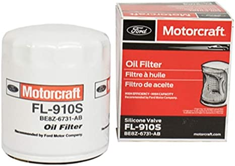 MOTORCRAFT FL-1A Engine Oil Filter Ford Lincoln Mercury New OEM Date Coded 1979!