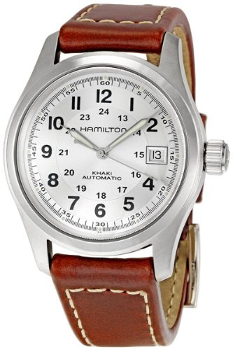 Hamilton-Khaki-Field-Silver-Dial-Mens-Watch-H70455553