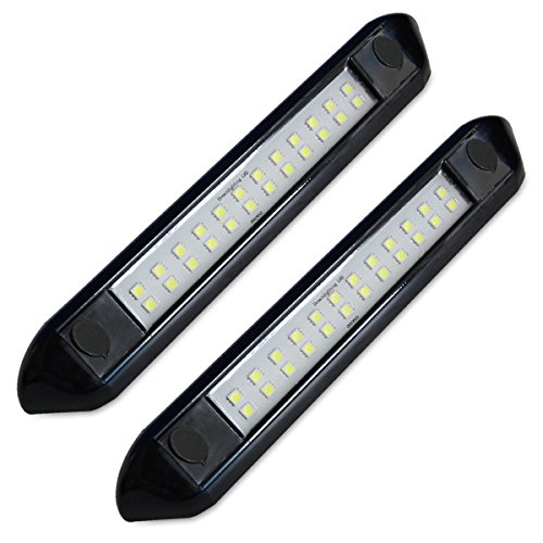 Led Lights For Awning