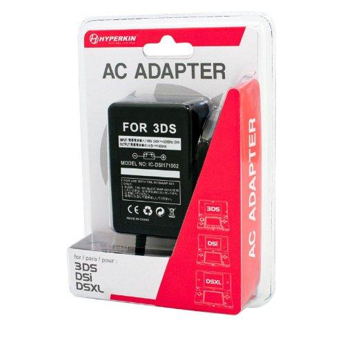 Hyperkin 3DS/ DSI/DSXL AC adaptor