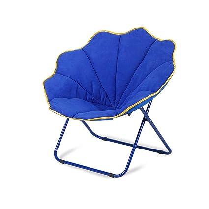 Amazon.com: MDBLYJDeck Silla de balcón plegable, sofá de ...