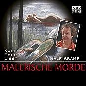 Malerische Morde (Herbie Feldmann 4) | Ralf Kramp