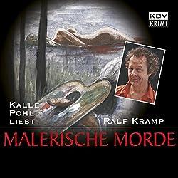 Malerische Morde (Herbie Feldmann 4)