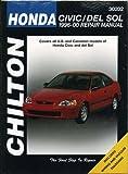 Honda Civic/del Sol, 1996-2000