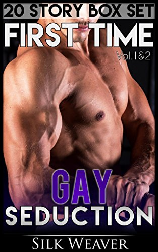 - Gay Seduction: 20 First Time Tales Volumes 1 & 2 (First Time Gay, Short Stories Bundle, For Men)