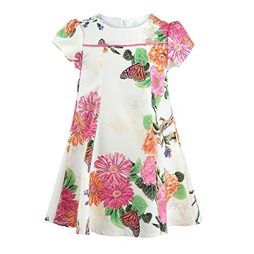 Buy girly dresses for toddlers - 4