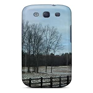 Premium What U See Heavy-duty Protection Case For Galaxy S3