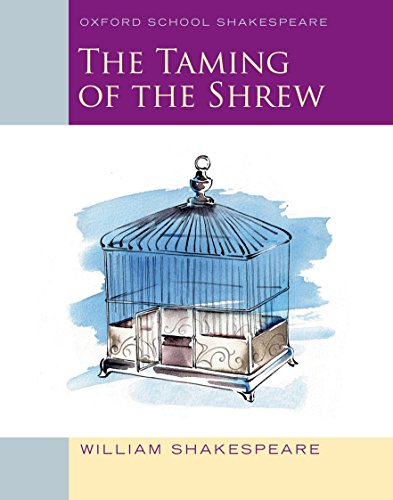 an analysis of shakespeares female characters in taming of the shrew and twelfth night And the taming of the shrew, while others have argued he promotes female equality in plays like twelfth night  of female characters and.