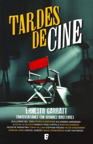 Descargar Libro Tardes De Cine Ernesto Garratt