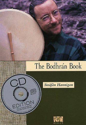 - The Bodhran Book