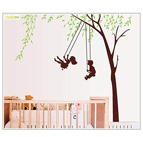 The Real Peel Premium Removable Wall Stickers for Kids for sale  Delivered anywhere in Canada