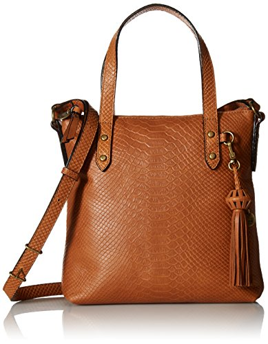 Sak Sak Womens Exotic The The Crossbody Tobacco Satchel Sophie Collective 7TCqWYw