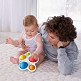 Hirsrian Sensory Fidget Toys for Toddlers Baby Kids