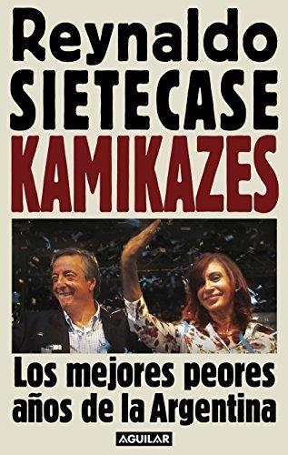 kamikazes sietecase