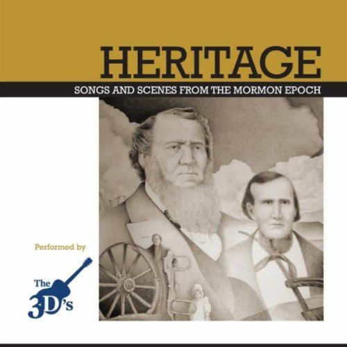 Heritage: Songs and Scenes fro...