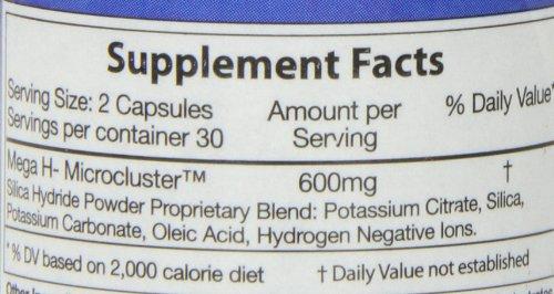MegaHydrate Body Hydration Antioxidant 60ct Discount