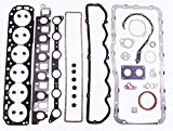 ford 300 engine - Ford 4.9 300 L6 Full Engine Gasket set with head bolts 1988-96