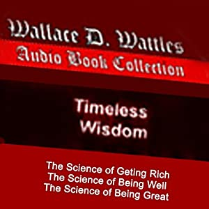 Science of Getting Rich Trilogy  Audiobook