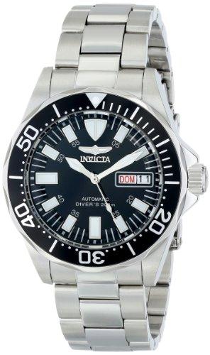 Invicta Swiss Sapphire - Invicta Men's 7041 Signature Collection Pro Diver Automatic Watch