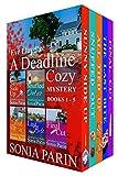 Bargain eBook - Eve Lloyd s A Deadline Cozy Mystery