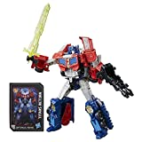 Best Optimus Prime Toys - TRANSFORMERS Generations Titans Return Voyager Class Optimus Prime Review