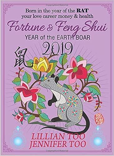 Lillian Too & Jennifer Too Fortune & Feng Shui 2019 Rat: Lillian Too