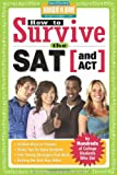 How to Survive the SAT (And ACT), Jay Brody, 1933512067