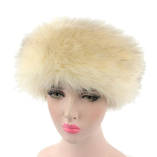 Hunputa Womens Hat Winter 99f4b2d6cad