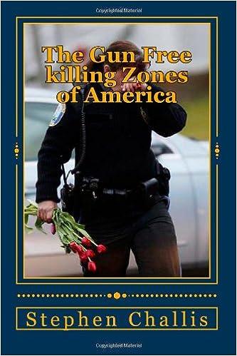 How Gun-Free Zones Affect Gun Use Outcomes