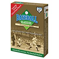 Baseball Classics Hall of Fame Card Game
