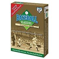 Baseball Classics Hall of Fame Card Game