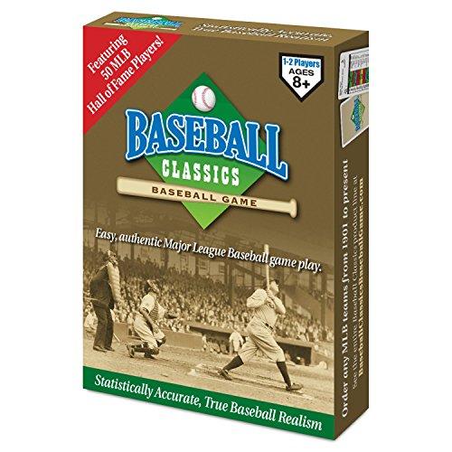 classic baseball - 2