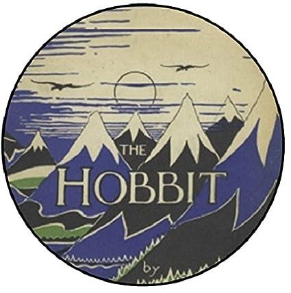 Hobbit Título de Diseño - Colección de la Tierra Media ...