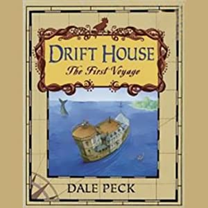 Drift House Audiobook