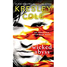 Wicked Abyss (Immortals After Dark Book 18)