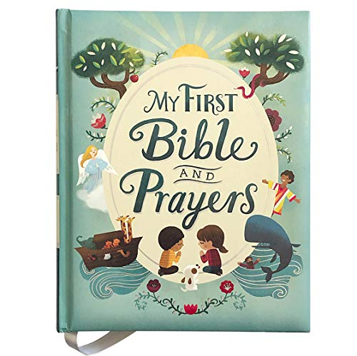 My First Bible and Prayers ()