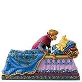 "Jim Shore Disney Traditions by Enesco Sleeping Beauty ""The Spell Is Broken"" Figurine 4056753"