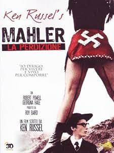 Mahler, La Perdizione [Italia] [DVD]