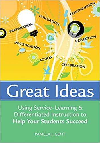 Amazon Great Ideas Using Service Learning And Differentiated