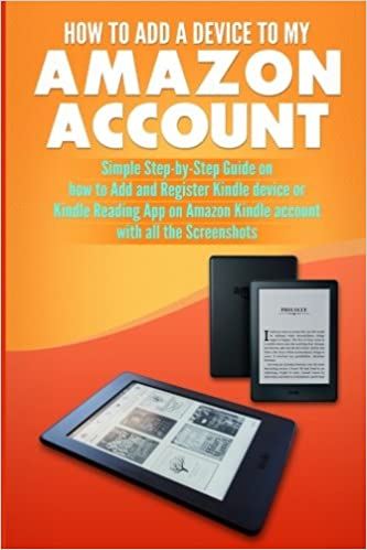How to Add a Device to my Amazon Account: Simple Step-by