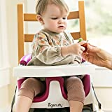 Ingenuity Baby Base 2-in-1 Seat - Pink