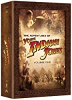 The Adventures Of Young Indiana Jones Volume One - The Early Years from Paramount
