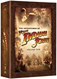 The Adventures of Young Indiana Jones: Vol. 1 (12 Discs)