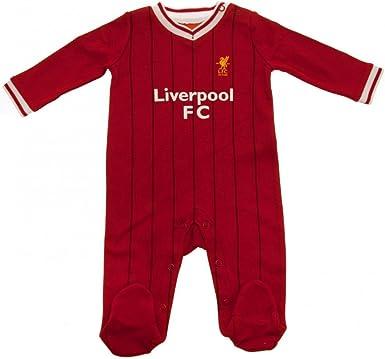 B/éb/é Liverpool FC Grenouill/ère