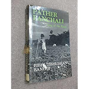 Pather Panchali Novel Pdf