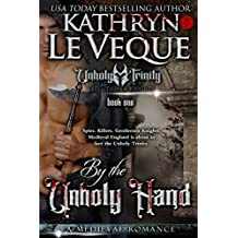 By The Unholy Hand (Executioner Knights Book 1)
