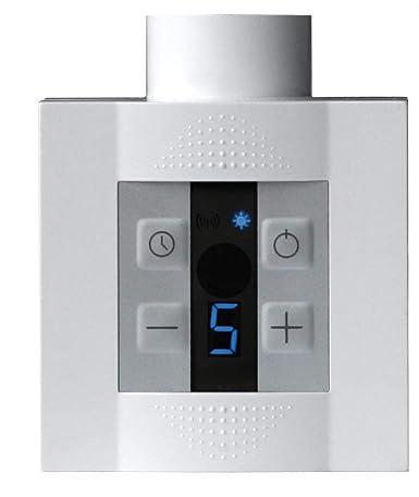 Tinta de calefacción para radiadores de baño | KTX-2 de 4 – 300 Blanco