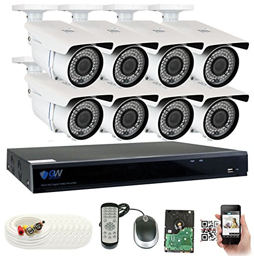 Complete 8 Channel Dvr - 3