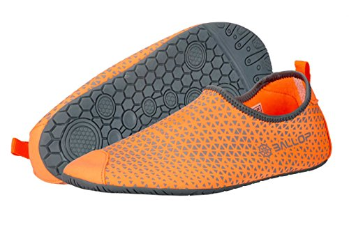 BALLOP Schuhe Triangle red, V1-Sohle