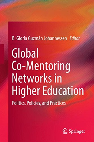 Global Co-Mentoring Networks in Higher Education: Politics, Policies, and Practices